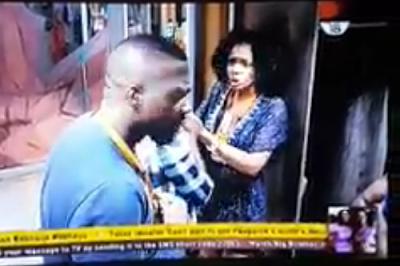 #BBnaija, Big Brother Naija, Big Brother Nigeria, Entertainment, bally and tboss