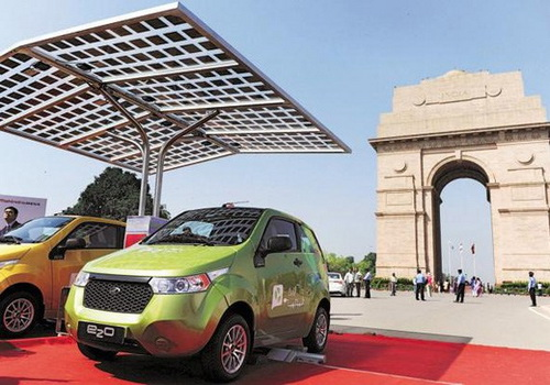 Tinuku India will roll out tender for 10,000 additional electric vehicles