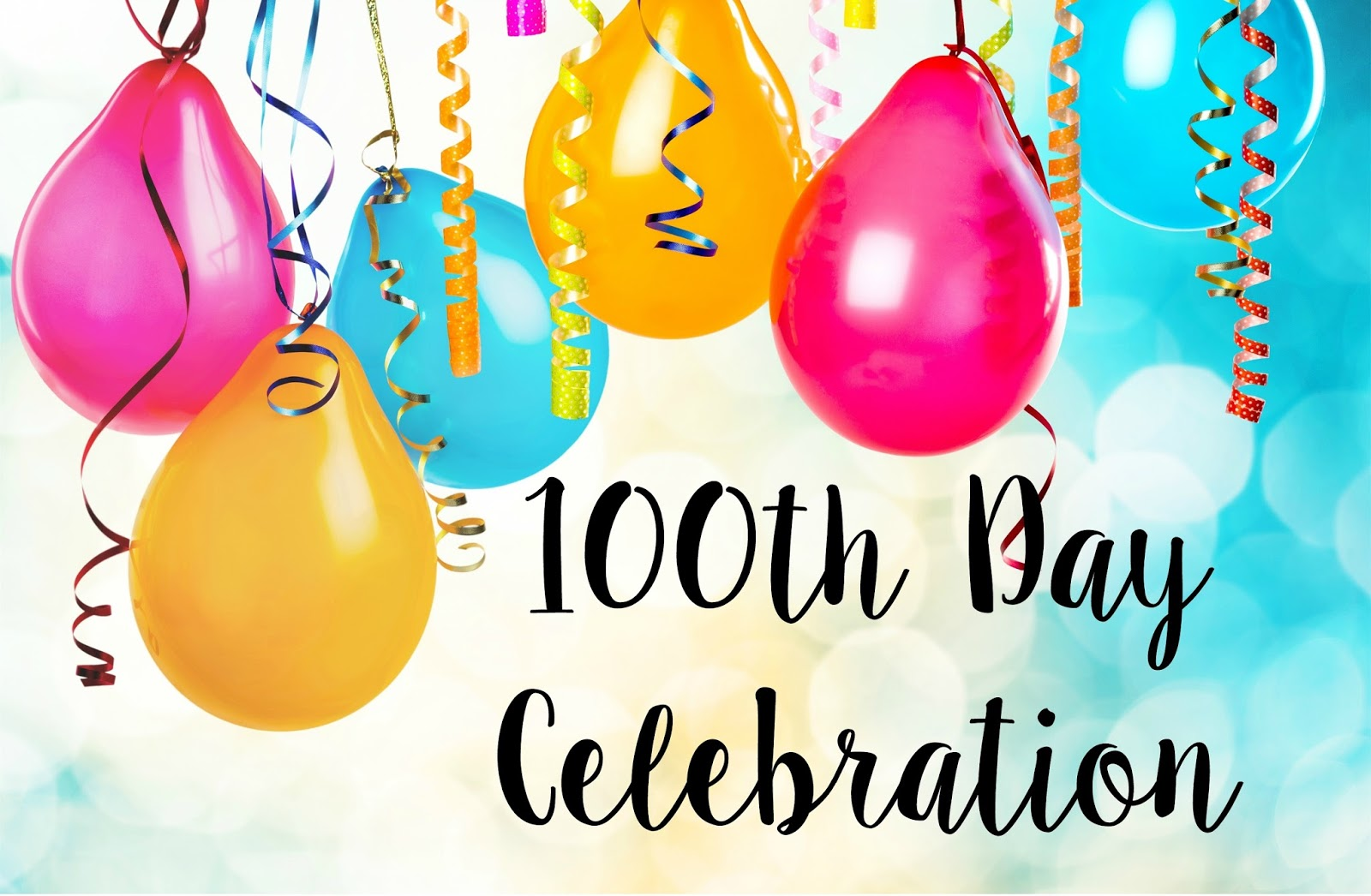 100th Day Celebration