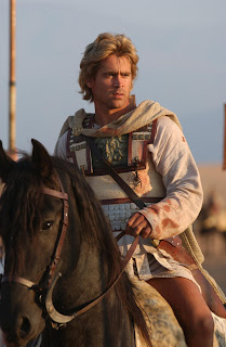Gay Influence: Alexander the Great