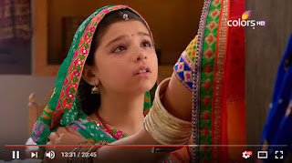 Phim Kamli thừa nhận thích Pushkar-Cô Dâu 8 Tuổi Phần 11