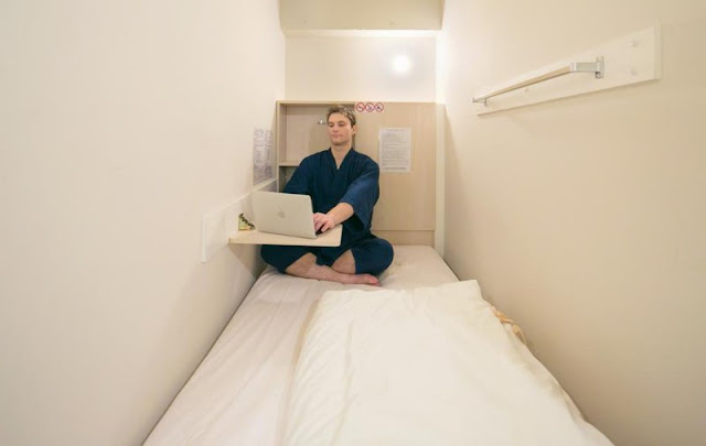 Enaka Asakusa Hostel Dorm