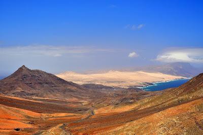 Fuerteventura - co warto zobaczyć?