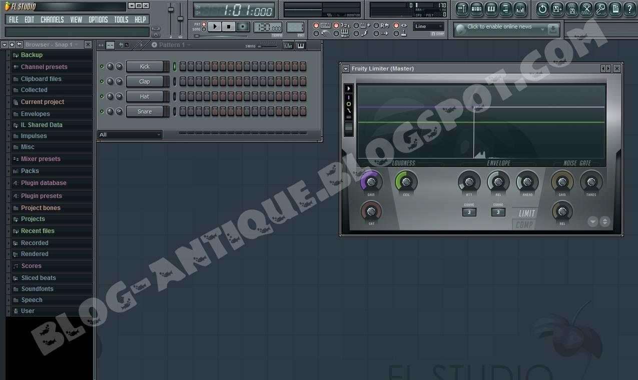 Fruity loops studio 10 crack free download | Fruity Loops
