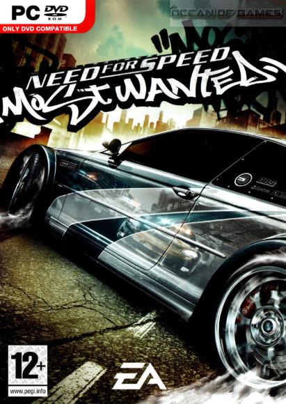 تحميل و تنزيل و لعبة Need For Speed Most Wanted Free Download