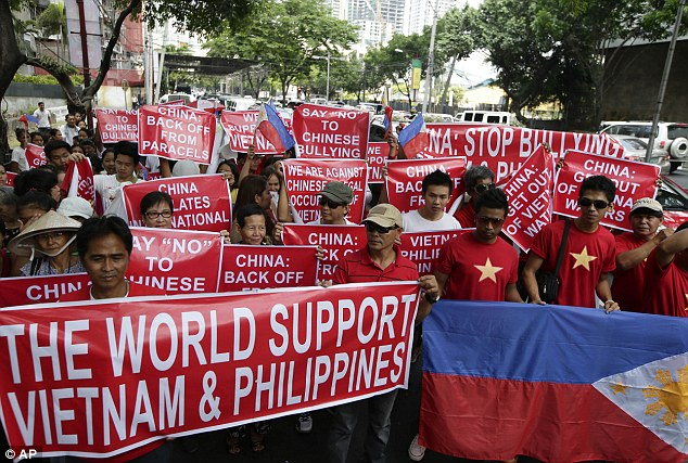 Vietnam to PH: Dealing with China is a trap