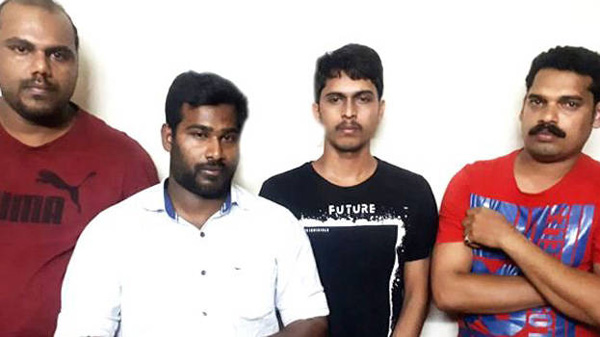Kerala: Five arrested in gang-molest case of 16-year-old girl, News, Trending, Police, Probe, Molestation, Crime, Criminal Case, Kerala.
