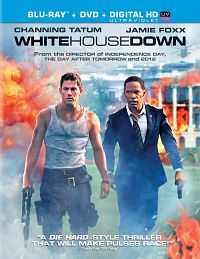 White House Down 2013 Hindi Dubbed Tamil - English Download 400mb BluRay