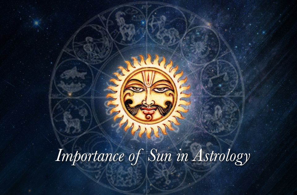 Importance Of Sun In Astrology