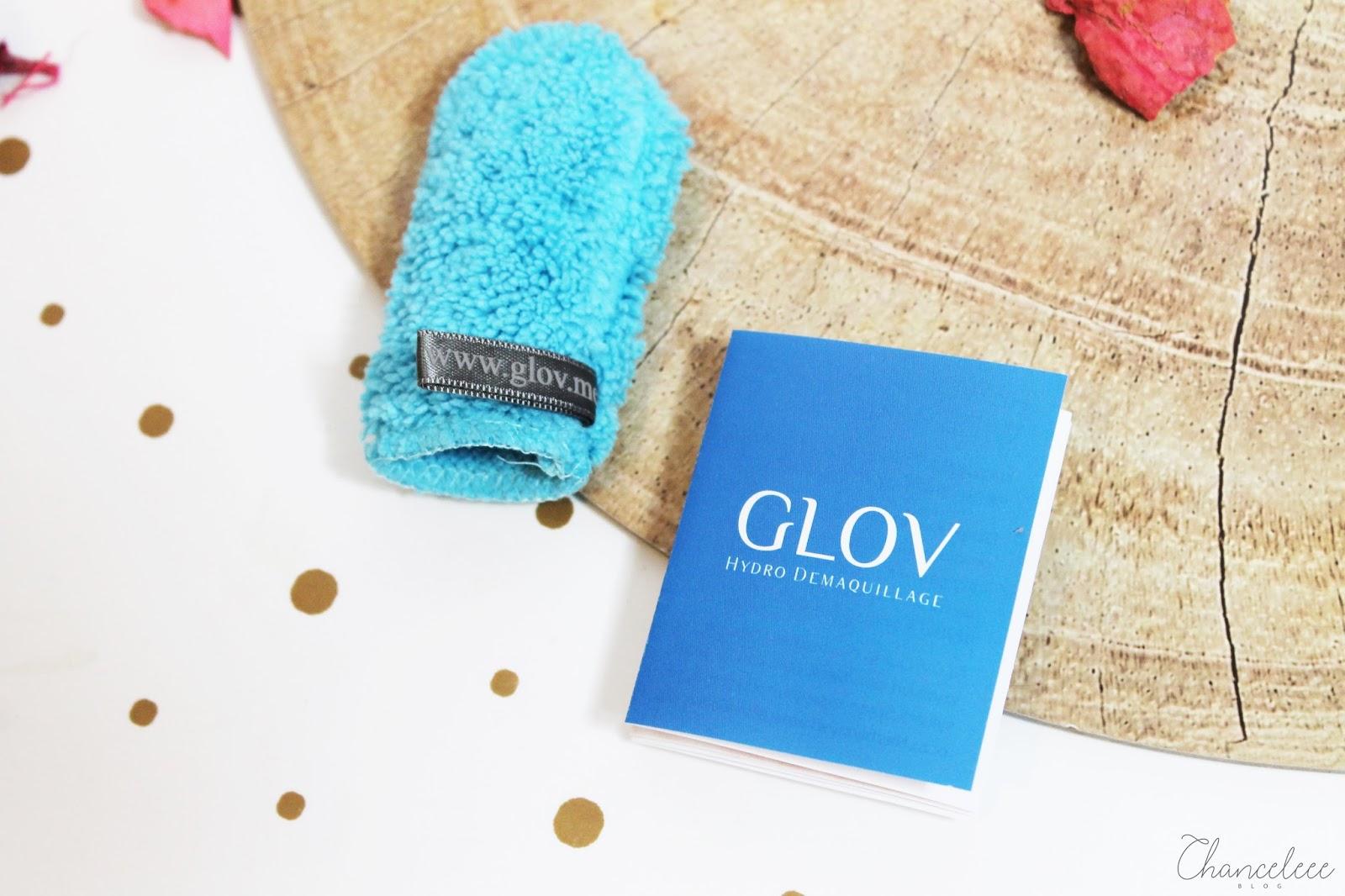 GLOV Quick Treat - sposób na łatwy i szybki demakijaż za pomocą samej wody?