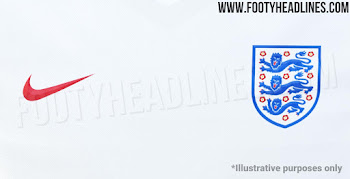 Nike England 2019 Women s World Cup Home Kit Colors   Design Info Leaked 37761a56f