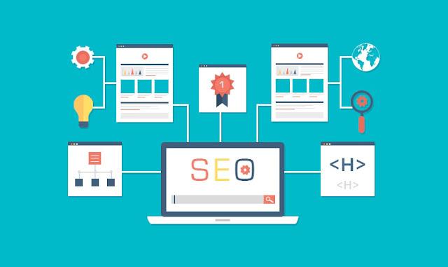 Cara Memperbaiki Struktur Blog agar SEO Friendly