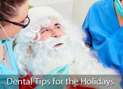 8 Great Dental Tips for Holiday Meals