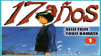 17 Años 34/34 Manga Sevidor: Mega