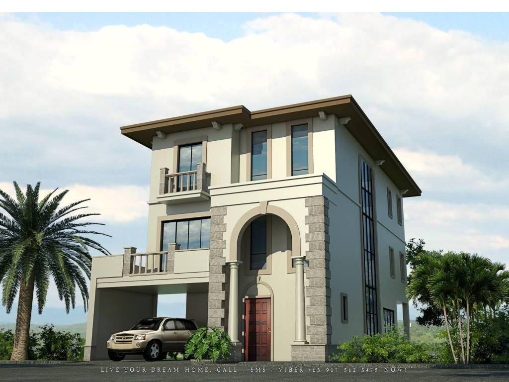 Versailles Alabang - Graciela| Luxury House and Lot for Sale in Daang Hari Las Pinas