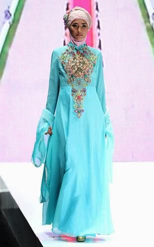 Foto Model Baju Kebaya Lebaran 2016
