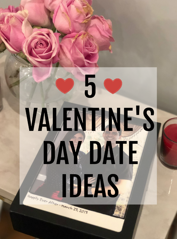 5 valentine's day ideas - b loved boston, Ideas