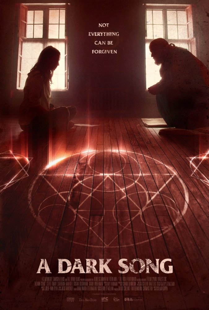 A Dark Song (2016) Subtitle Indonesia