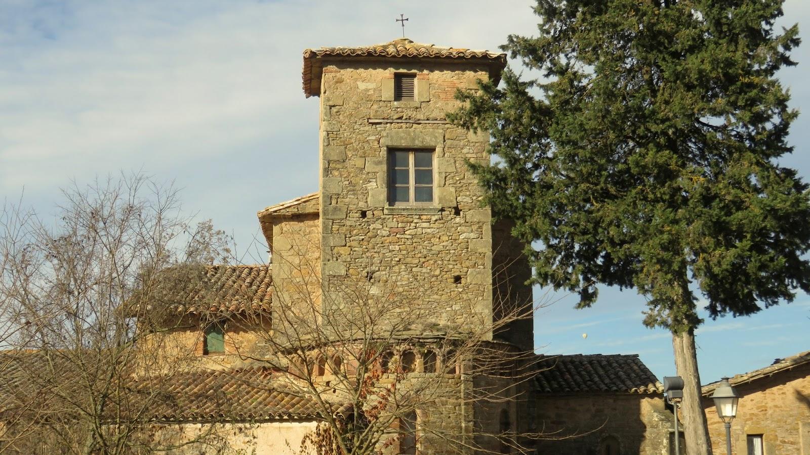 Resultat d'imatges de wikiloc Ruta Vilalleons - Turò de l'Enclusa - Taradell