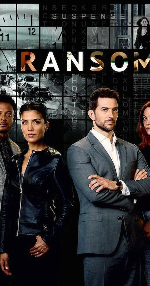 Ransom – Saison 2 [Streaming] [Telecharger]