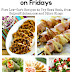 Low-Carb Recipe Love on Fridays (7-1-16)