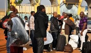 US, Spain deport 52 Nigerians within 48 hours