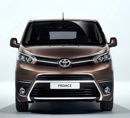 2017 toyota proace verso review auto toyota review. Black Bedroom Furniture Sets. Home Design Ideas