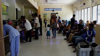 Soal Deadline e-KTP, Pemkab Jombang Angkat Tangan