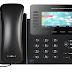 ANATEL Certifica o telefone IP GXP2170 da Grandstream
