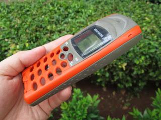Casing Ericsson Hiu R310s Seken Original