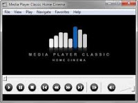 Media Player Classic Home Cinema v1.7.13 Full Version