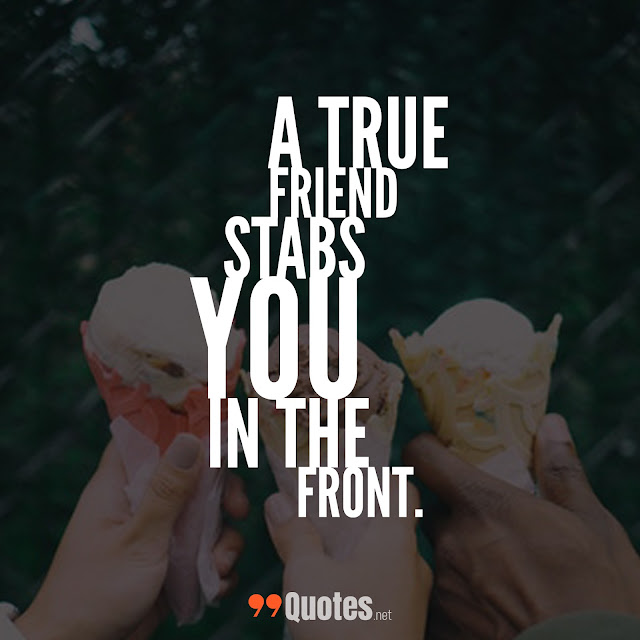 cool quotes about friends