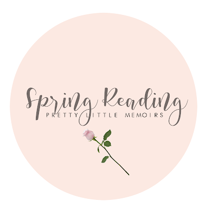 What I'm Reading This Spring