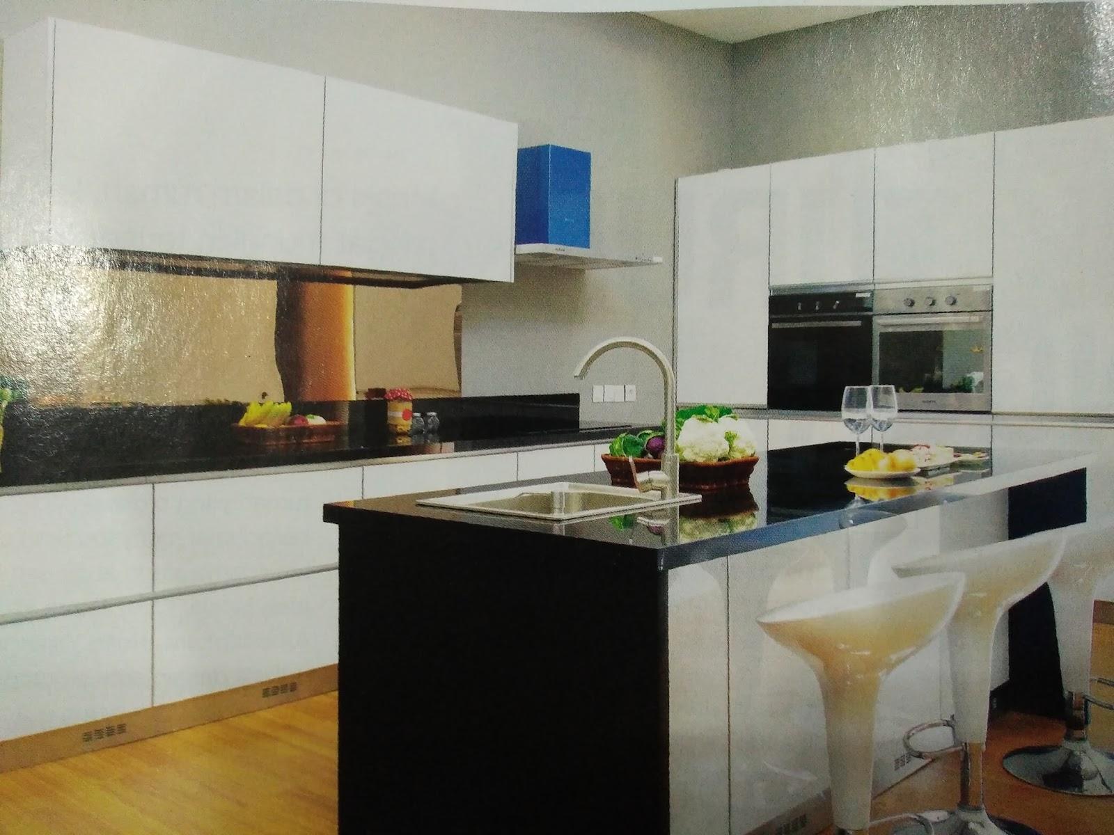 0821 3267 3033 toko grosir jual wallpaper dinding harga for Kitchen set bogor