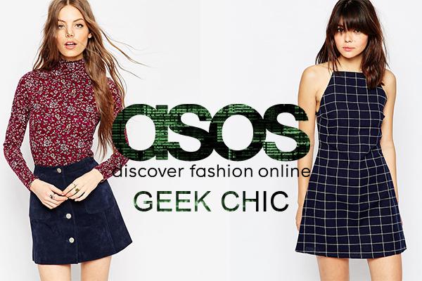 Asos Trend Report Geek Chic Pastellics