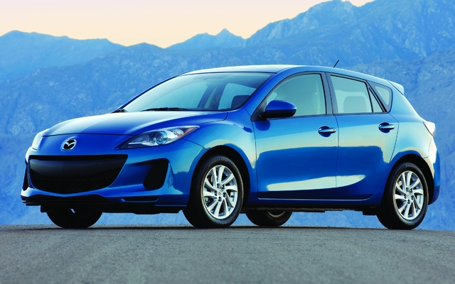Best Car Models & All About Cars: 2013 Mazda Mazda3