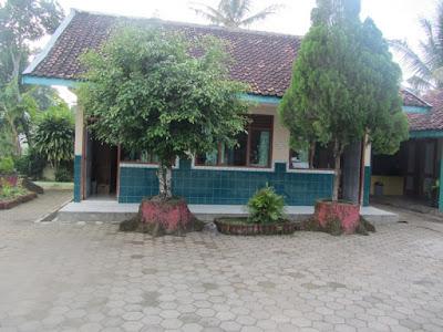 Profil Perpustakaan Desa Agung Lestari, Desa Kaliagung, Kulonprogo Yogyakarta