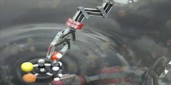 «Μοριακό ρομπότ» ικανό να κατασκευάζει μόρια