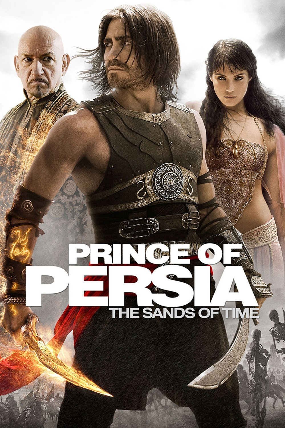 Nonton Film Prince of Persia - The Sands of Time (2010)