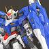Custom Build: MG 1/100 00 Gundam Seven Sword / G [Detailed]