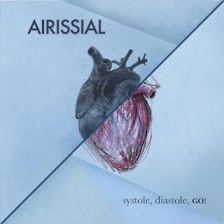 Airissial Systole, diastole, go!