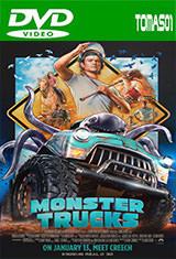 Monster Trucks (2017) DVDRip