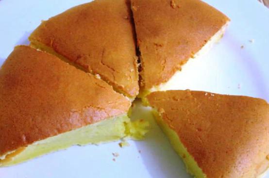 Resep cheese cake jepang pake oven