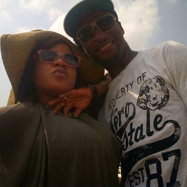 toyin aimakhu husband