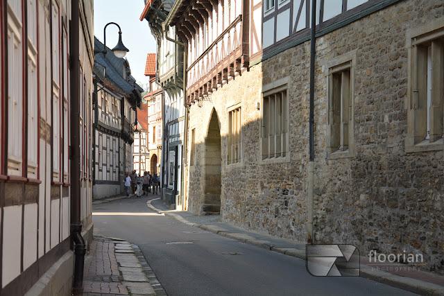 Naljepsze atrakcje turystyczne Gostar w Dolnej Saksonii w Niemczech