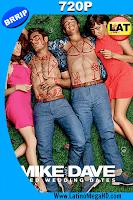 Mike y Dave: Los Busca Novias (2016) Latino HD 720p - 2016