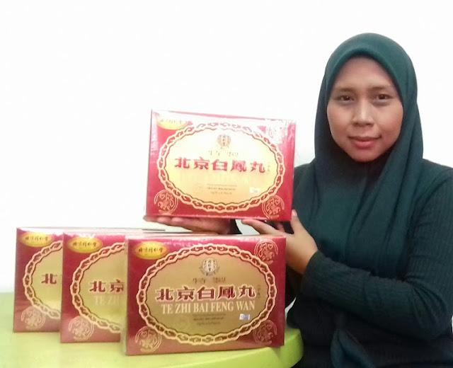 herba maharani kemarau stok