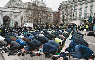 Islam Agama Paling Cepat Berkembang di Eropa