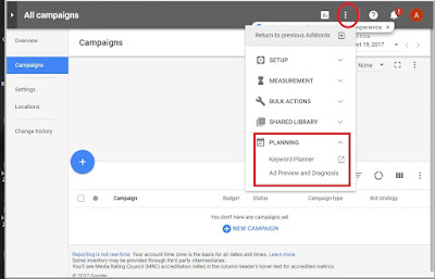How to do keyword research with Google Adwords