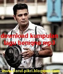 download kumpulan lagu beniqno mp3